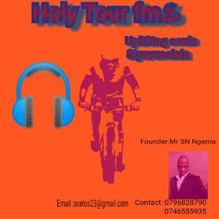 Holy Tour fm♨️