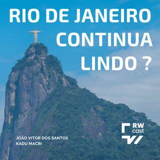 Morador de comunidade do Rio admite que tem medo da polícia