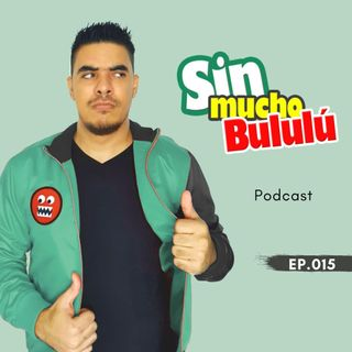 EP.15 - SIMON BOLIVAR Y SU VIDEO PORNO