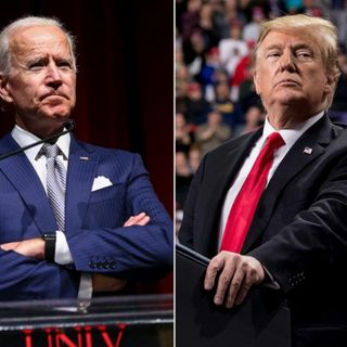 BIDEN & TRUMP EXPOSED IN UKRAINE CONSPIRACY