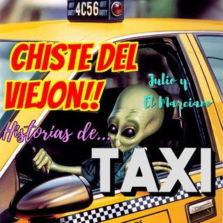 Chiste del Viejon: historias de taxi