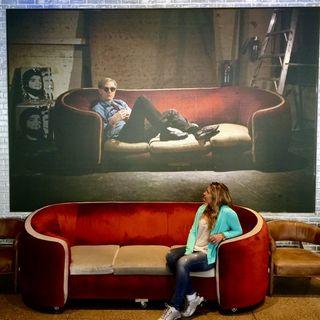 S2 #23 - I luoghi di Andy Warhol negli USA, itinerario da Pittsburgh a Nyc