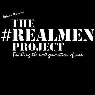 The #RealMen Project: Justin Byrd