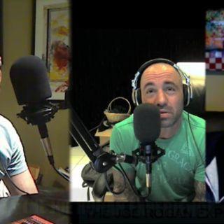 #205 - Neal Brennan, Brian Redban