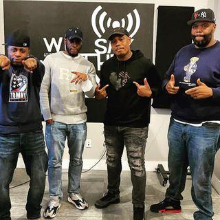 So Brooklyn Podcast - Better known as Crooklyn