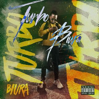 Biura - Turbo (Rap) || Eliias News