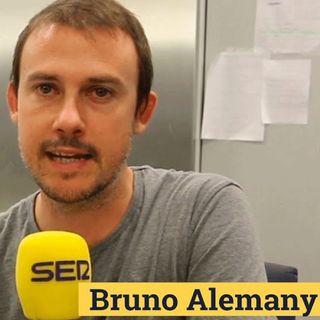 Bruno Alemany