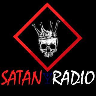 BUENOS DIAS CON SATAN RADIO