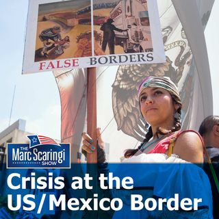2019-07-13 TMSS Crisis at the US/Mexico Border