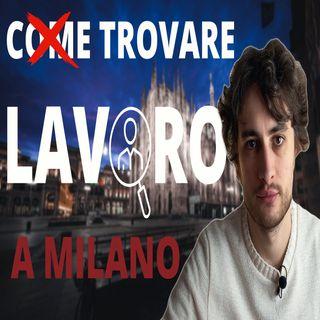 Il ruolo degli HEAD HUNTER 👔Come TROVARE LAVORO a Milano