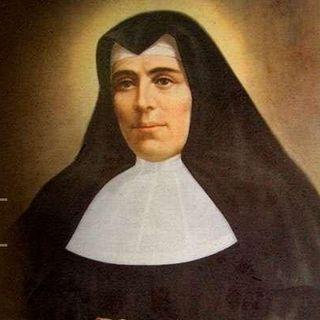 Santa Teresa de Jesús Jornet, virgen y fundadora