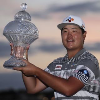 Young Korean Wins Honda Classic