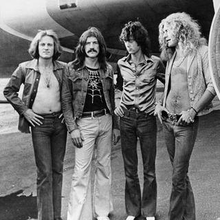 Dee Giallo Carlo Lucarelli racconta Led Zeppelin