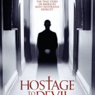 Conspirinormal Episode 152- Marty Stalker (Hostage to the Devil)