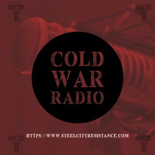 Cold War Radio - CWR#348 Vince Foster 'Suicide' Shocker: 2nd Wound Documented