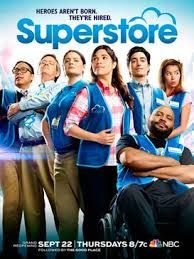 The Superstore Podcast - s2 e8 Seasonal Help