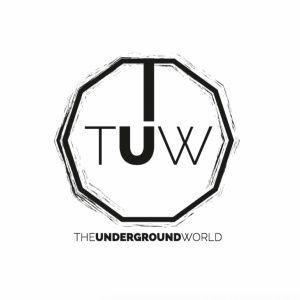 Odette The Underground World Radio Show 061 30-11-2018
