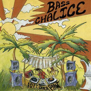 10 Ft. Ganja Plant - Bass Chalice - 2005