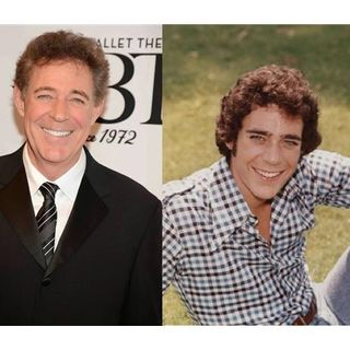 Greg From The Brady Bunch - Barry Williams