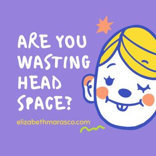 Don't Waste Head Space
