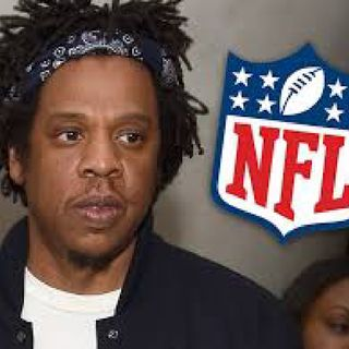 Jay-Z & The NFL