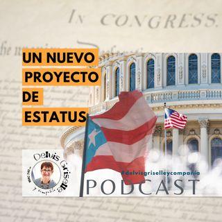 El nuevo proyecto de estatus de Puerto Rico