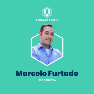 27. [Marcelo Furtado, CEO Convenia] - RH 4.0 Humanizado