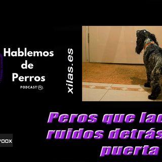 EPISODIO#87: Perros que ladran a ruidos de la puerta