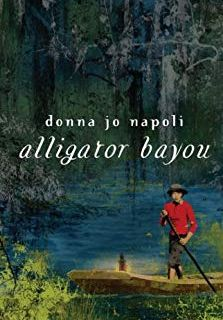 Episode 80 - Alligator Bayou by Donna Jo Napoli