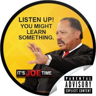 EXPLICIT LANGUAGE - aTTACK Caught On Tape --  JUDGE jOE BROWN LASHED OUT