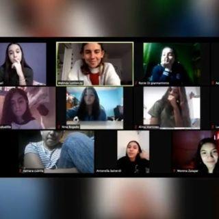 Taller de Autoestima de la Escuela Gral. Martín Guemes - Semana de la ESI