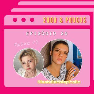#26 MULHERES DE CABELO CURTO EMPODERADAS