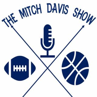 The Mitch Davis Show:Guest Jimmy Dykes talking SEC Basketball