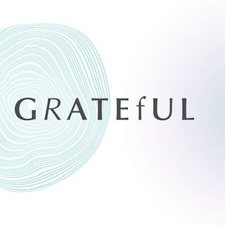 Grateful | Storytelling