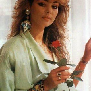 I'LL NEVER BE) MARÍA MAGDALENA* - SANDRA - 1985