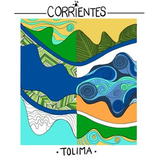 Historias de Corrientes -  Tolima