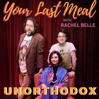 Unorthodox Podcast: Friendly's Fishamajig, Ben's Kosher Deli & Israeli Schnitzel