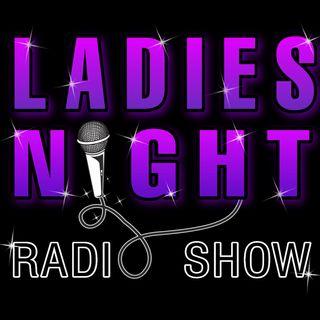 LADIES NIGHT RADIO- ep 161 Arlene - #BoyMom