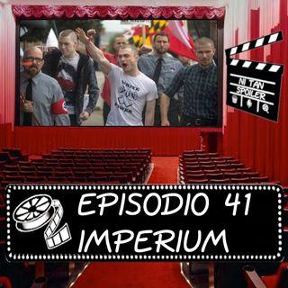 Episodio 41 - Imperium