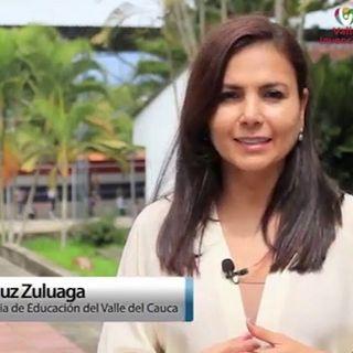 Mariluz Zuluaga