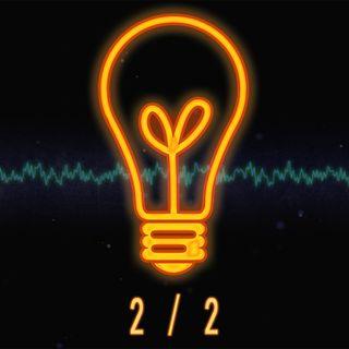 Chi ha inventato la lampadina? - seconda parte
