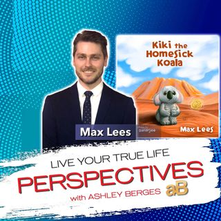 Finding Your Way back Home with Max Lees Ep: [657]