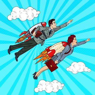 Open Cloud Academy #7 - Smart Working: mindset e sfide del nuovo orizzonte del lavoro