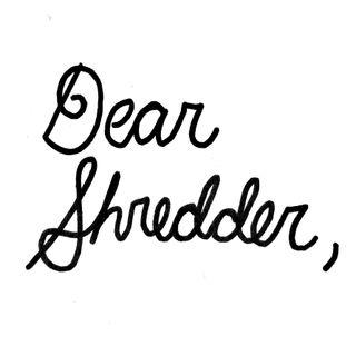 Dear Shredder - Ep. 1: Sachi Cunningham