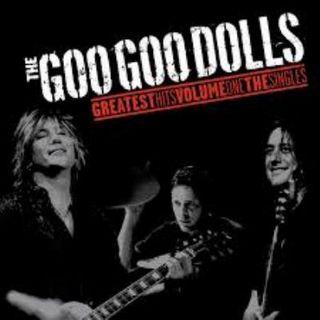 Goo Goo Dolls - Iris (Live)