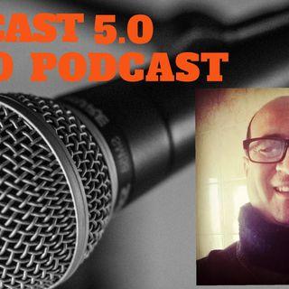 podcast Tranformação pelo Espírito