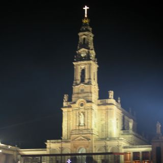 FATIMA MISSION: Fighting Fire with Fire