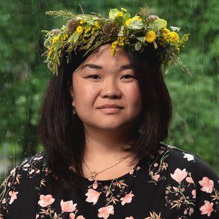 Madeleine In Hwa Björk