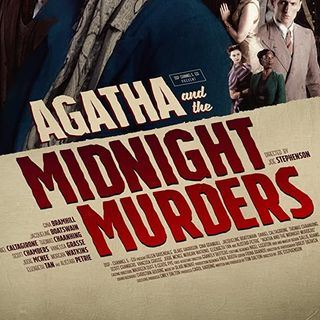 Agatha and the Midnight Murders on Moviesjoy watch in HD now