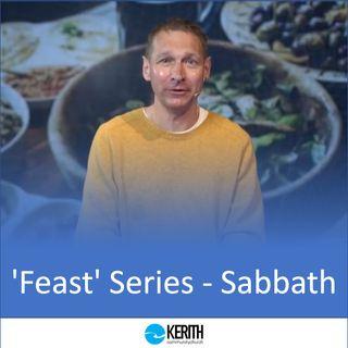 Feasts - Sabbath - Simon Benham - 02.05.21
